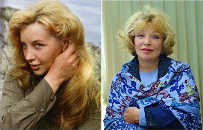 Актриса театра и кино всегда воплощала на экране колоритных персонажей, несгибаемых и сильных духом, именно за это она получила любовь миллионов зрителей.