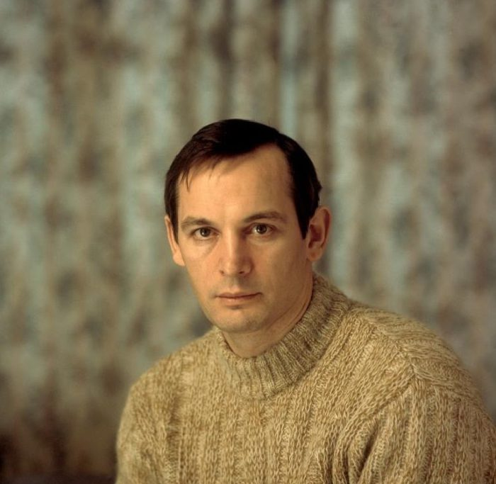 Лучший актёр по опросу журнала «Советский экран» в 1972 году (Офицеры).