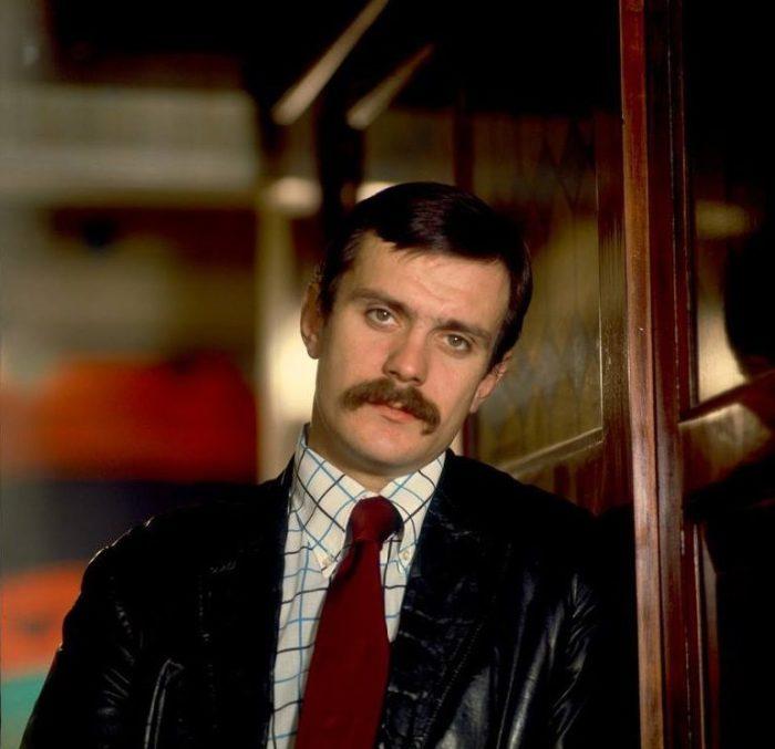 Лучший актёр по опросу журнала «Советский экран» в 1985 году, роль в фильме «Жестокий романс».
