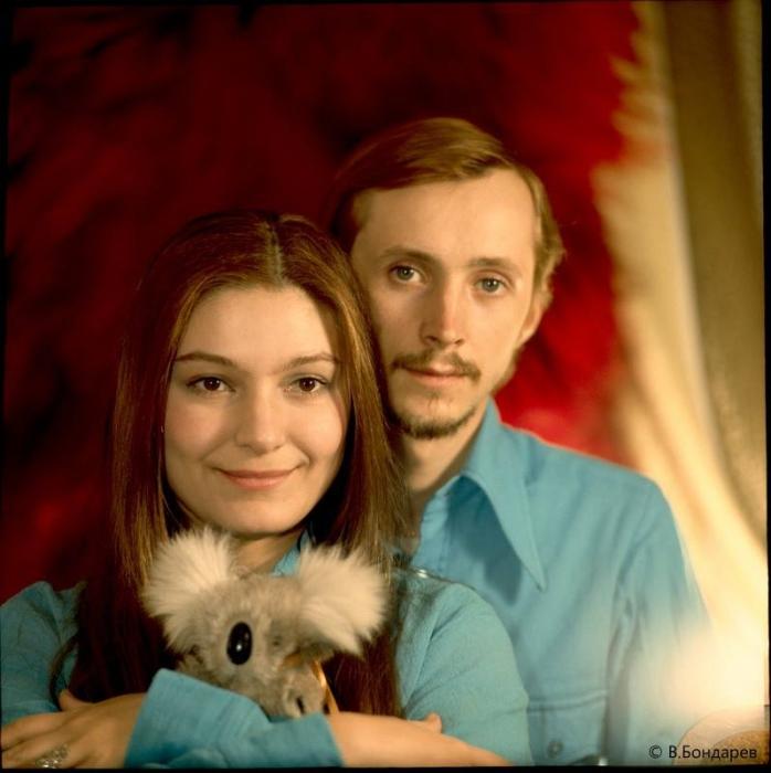 Свой союз Бондарчук и Бурляев весело называли «бурбонд».
