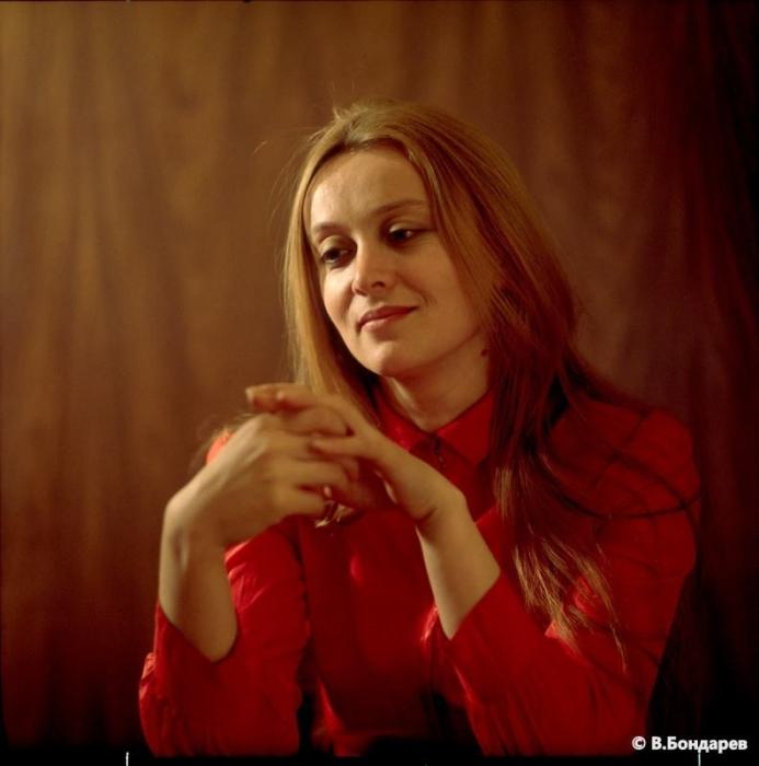 Великая актриса, завоевавшая любовь миллионов зрителей.
