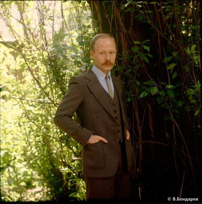 Российские актёры театра и кино фото фото 372-965
