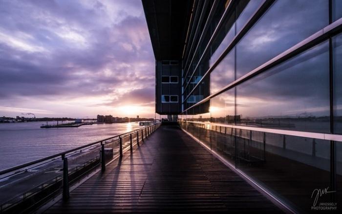 Амстердам, Нидерланды. Фотограф Jean-Marc Kessely.