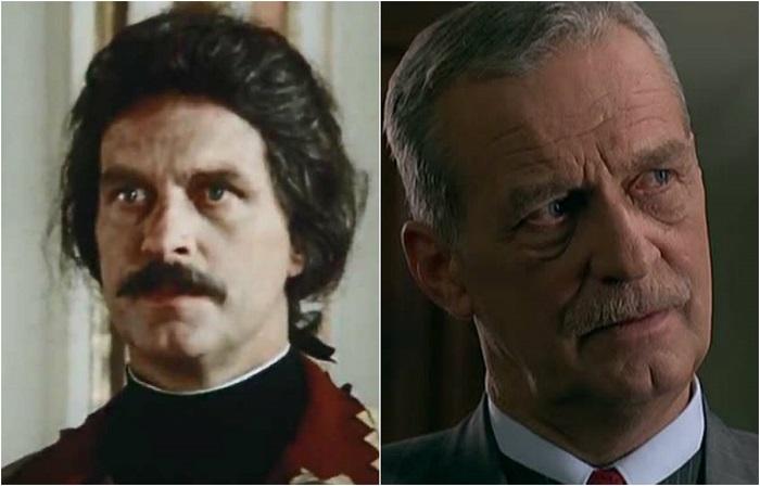 Приключенческий сериал «Гардемарины, вперед!» принес известность многим актерам, в том числе и Буткевичу, который сыграл роль поручика лейб-кирасирского полка Бергера.