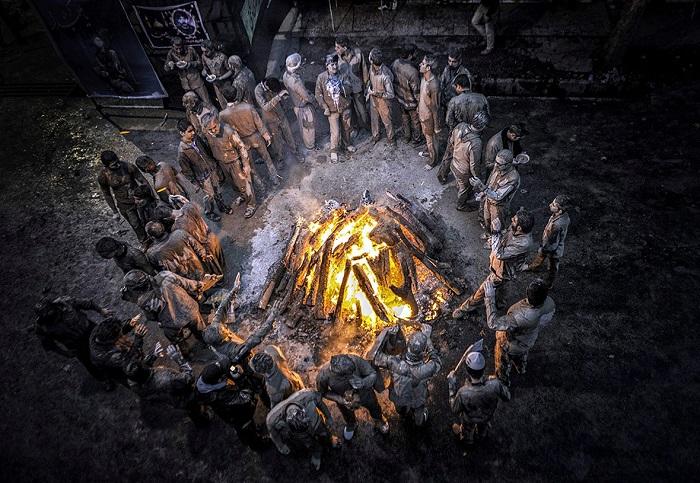 Фотограф Сохел Зандазар (Soheil Zandazar), Иран.