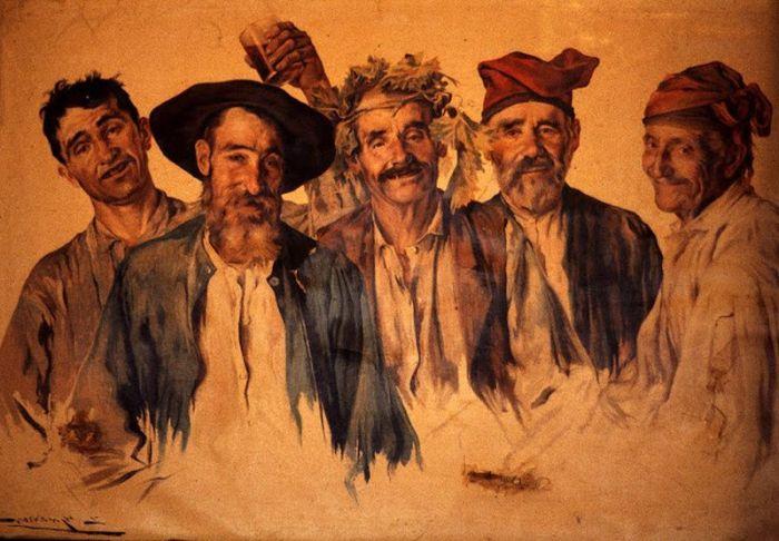 Народ, который населяет так называемые баскские земли, расположенные на севере Испании и на юго-западе Франции. Баски говорят на совершенно уникальном реликтовом языке эускара, подобного которому не встречается нигде на Земле. Этот язык не относится ни к одной современной языковой группе, как и сами баски не относятся ни к кому: их набор генов довольно сильно отличается от других народов, живущих по соседству.