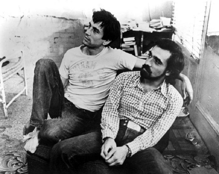 Тесная дружба актёра и режиссёра, длящаяся уже почти четверть века.
