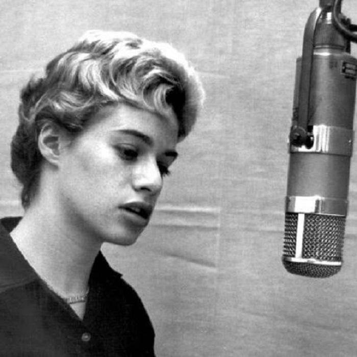 Американская певица, пианистка и автор песен, добившаяся не малых успехов на сольном поприще.