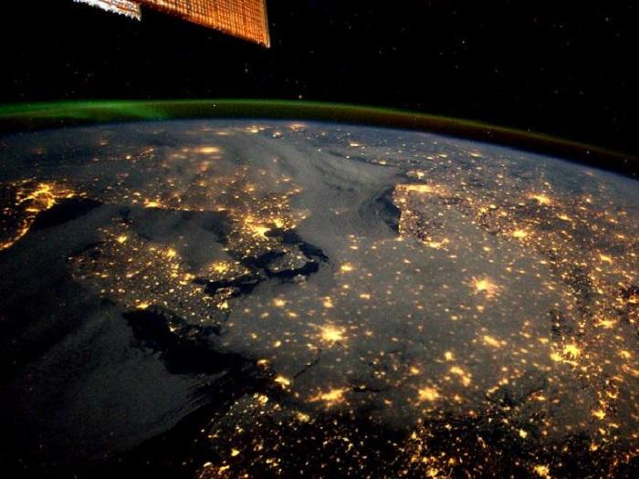Дания и Копенгаген, Норвегия и Осло, Швеция и Стокгольм, север Германии...