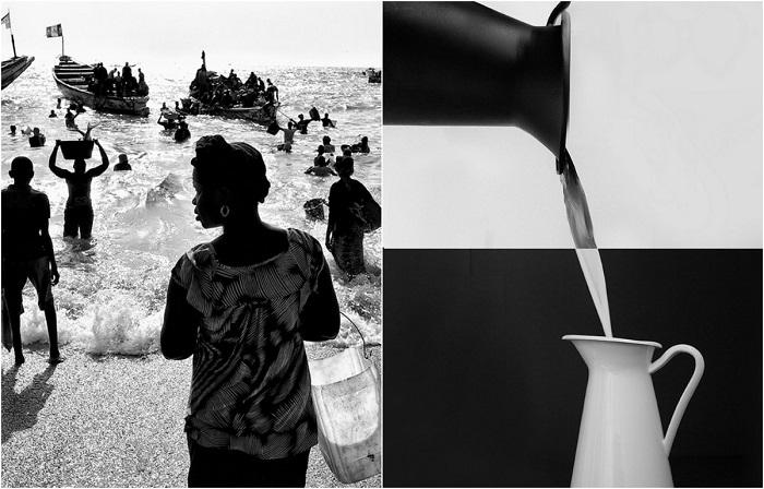 Чёрно-белые снимки с фотоконкурса MonoVisions Photography Awards 2017.