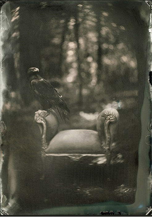 Автор фотографии: Джон Хунейкутт.