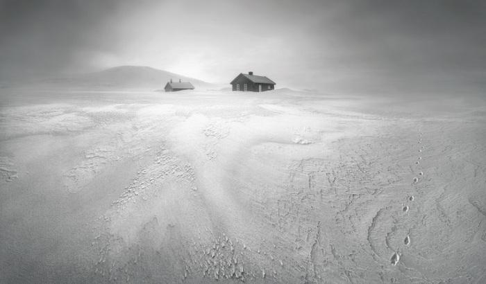 Автор фотографии: Стиан Несой.