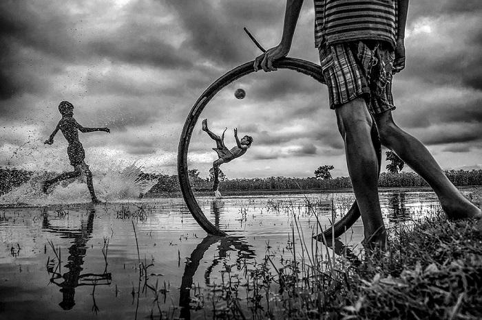 Автор фотографии: Суджан Саркар.