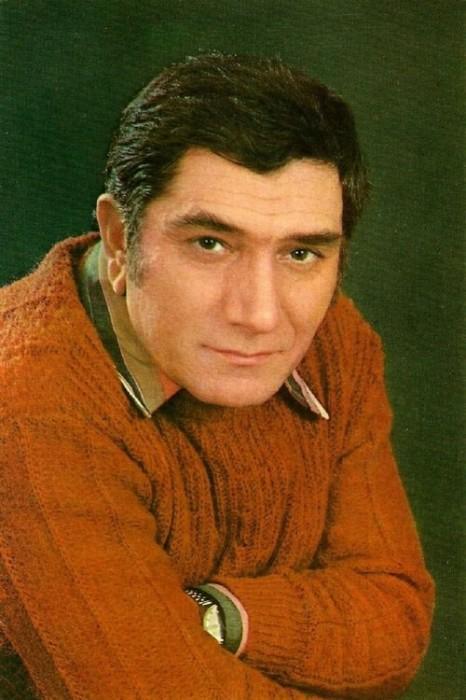 Актер, театральный деятель, самый востребованный в киноиндустрии России и на территории бывшего СССР.