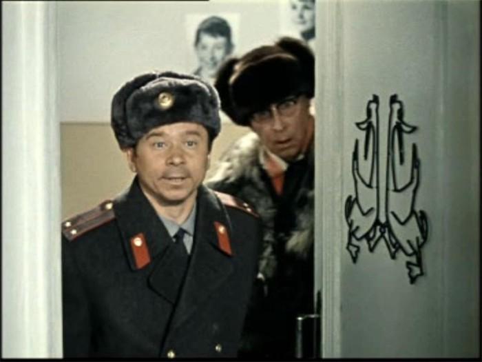 Александр Лебедев играл роли второго плана, роли шедевры, его заслуженно называли королем эпизодов.
