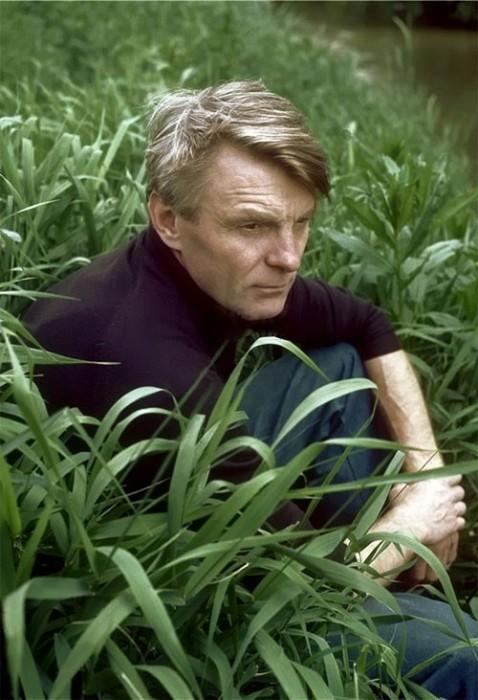 Народный артист Российской Федерации снимается в кино с 1954 года и по сей день.