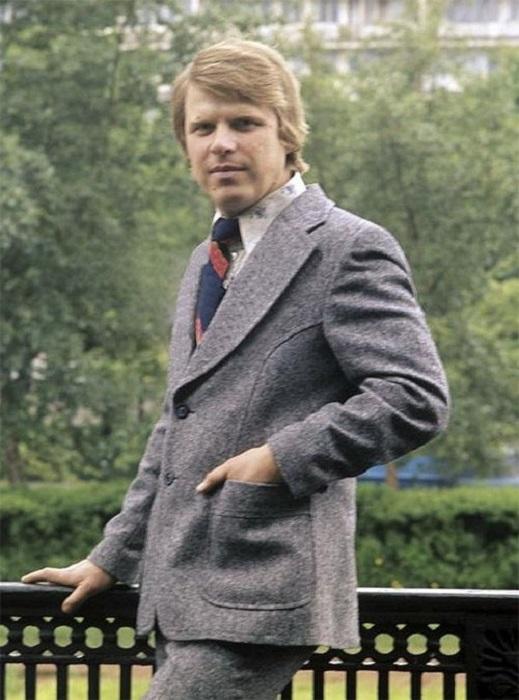 Актер, игравший в комедиях Леонида Гайдая, Владимира Мотыля, Эльдара Рязанова и множестве других фильмах.