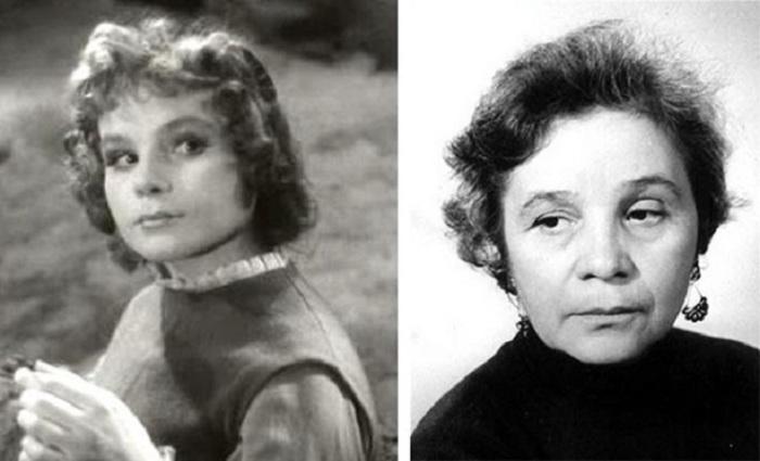 Актриса советского и постсоветского кино, которая  снялась более чем в ста кинофильмах, озвучила более трёхсот мультфильмов.