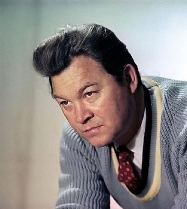 Советский и российский актёр кино и дубляжа играл как и комедийные роли, так и драматические.