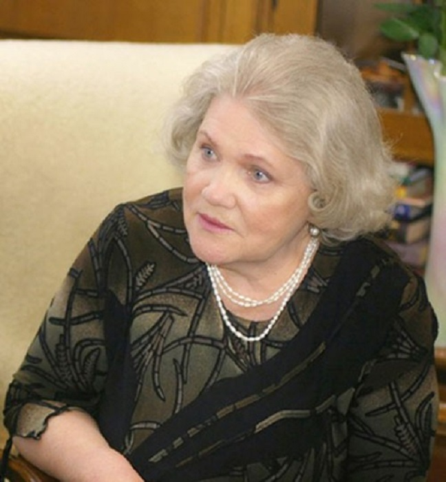 Мастер эпизода, в списках самых востребованных актрис отечественного кинематографа.