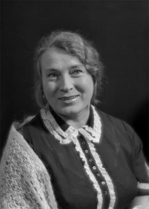 Народная артистка СССР включена в Книгу рекордов Гиннесса, на счету которой больше всех ролей про мам.