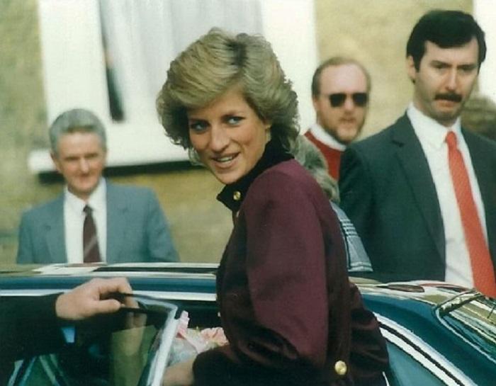 Одна из самых знаменитых британцев мира.