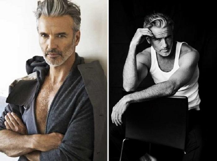 Помимо работы профессиональной моделью, Томас пробовал свои силы в актерском мастерстве, снявшись в нескольких фильмах.