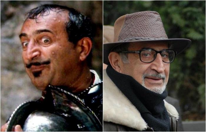 Главных ролей у Рафаэла Артёмовича не было - но его эпизоды запоминались зрителям в «Графине Монсоро», «Империи пиратов», «Роксолане», так же артиста называют советским Луи де Фюнесом.