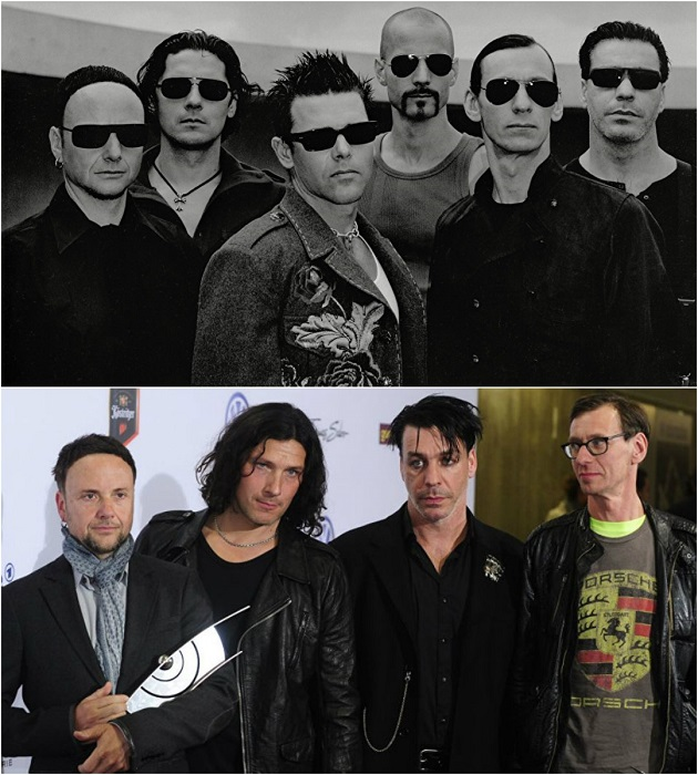 Культовая группа с 1994 года радует своих поклонников специфичискими ритмами, брутальной манерой исполнения и зрелищными спецэффектами.