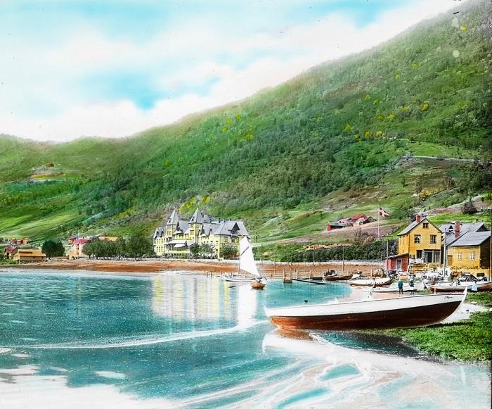 Коммуна Восс – маленькая жемчужина Норвегии.