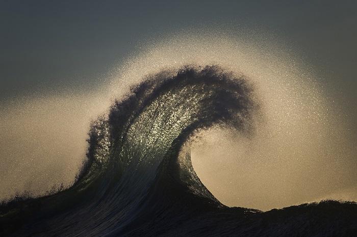 Битва за просторы океана.