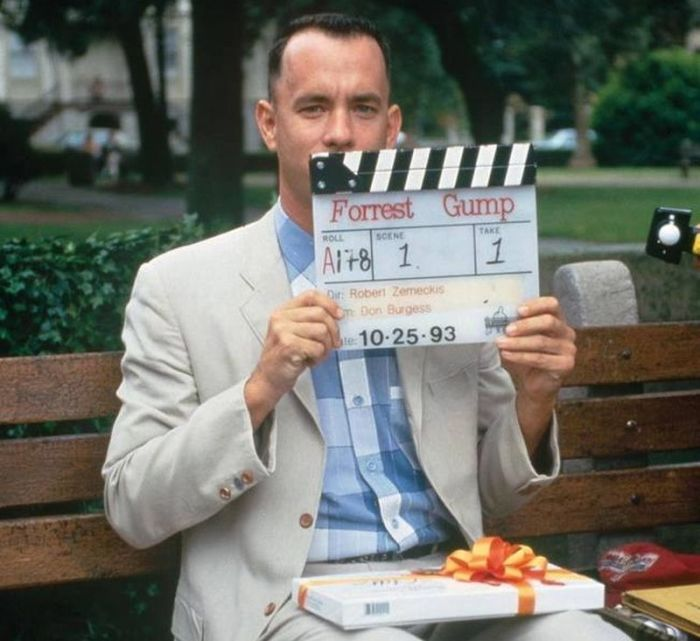 Томас Джеффри Хэнкс и его способности принесли фильму 6 оскаров.