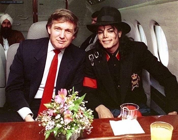 Полет в детскую больницу Рейли в Индианаполисе, куда попал друг Джексона Райан Уайт, ставший в последствие символом в борьбе против ВИЧ/СПИД в США.