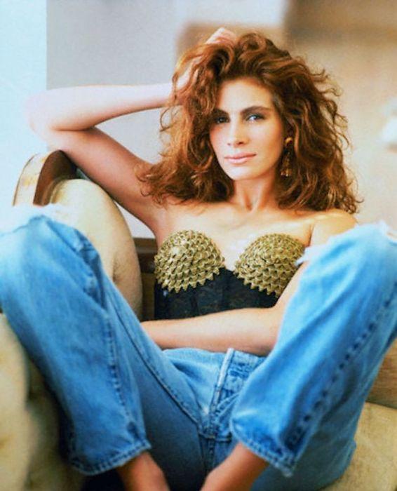 Снимок американской актрисы, созданный фотографом Альберто Толотом (Alberto Tolot).