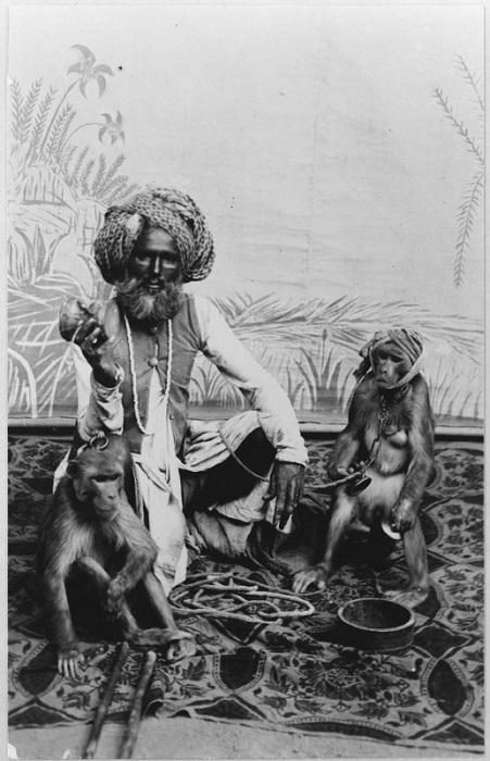 Приверженец суфизма гармонии с собой.