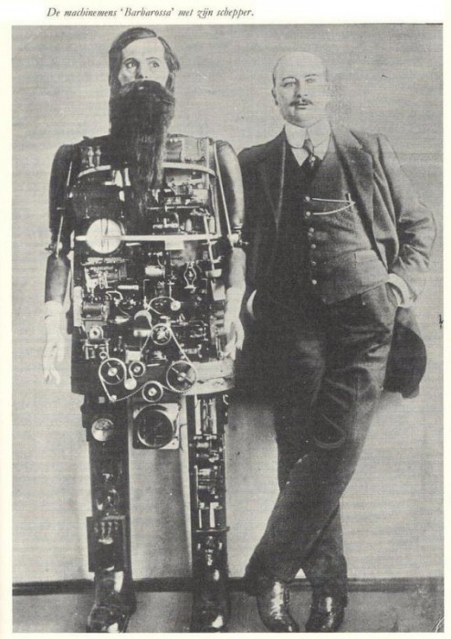 Уитмен – разработчик данного изобретения.