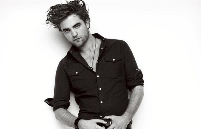 Голливудский актер обладает выразительной внешностью, а привлекающим внимание элементом является его взъерошенная прическа. /Фото: spletnik.ru