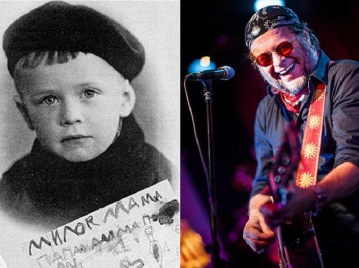 Российский поэт и музыкант, композитор, певец и гитарист рок-группы «Аквариум», один из «отцов-основателей» русской рок-музыки.