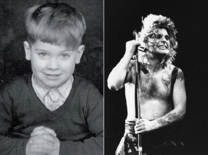 Британский рок-певец, музыкант, один из основателей и участник группы Black Sabbath, один из родоначальников таких музыкальных стилей, как хард-рок и хэви-метал.