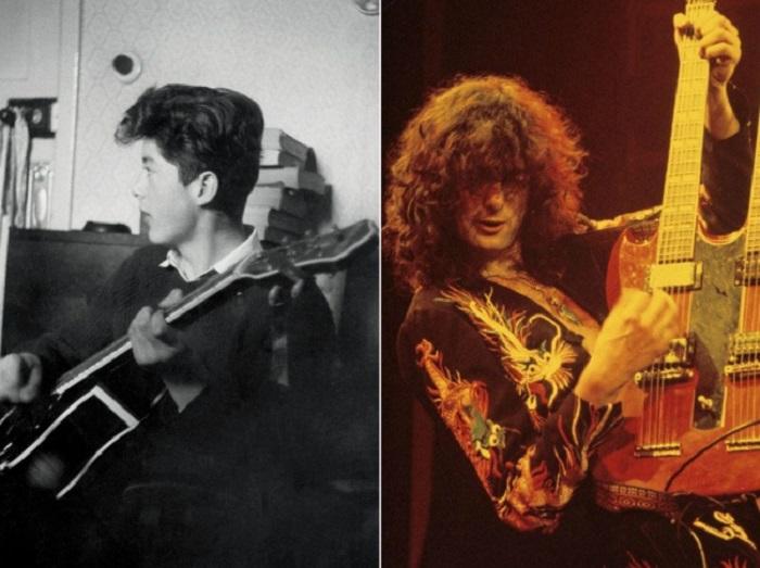 Английский рок-музыкант, аранжировщик, композитор, музыкальный продюсер и гитарист-виртуоз.