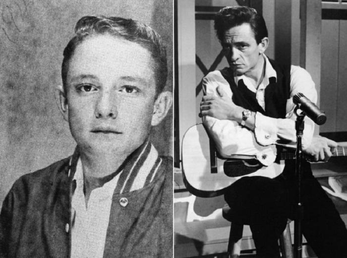 Американский певец и композитор-песенник, ключевая фигура в музыке кантри, является одним из самых влиятельных музыкантов XX века.