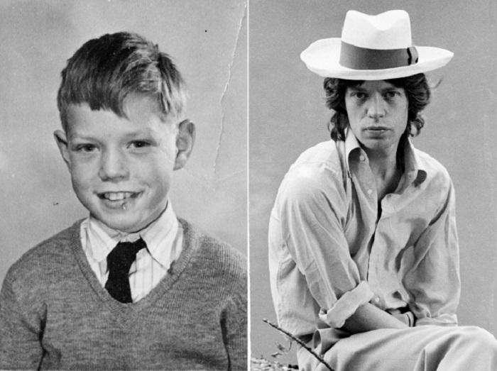 Британский рок-музыкант, актёр, продюсер, вокалист рок-группы The Rolling Stones, настоящая легенда мировой сцены.