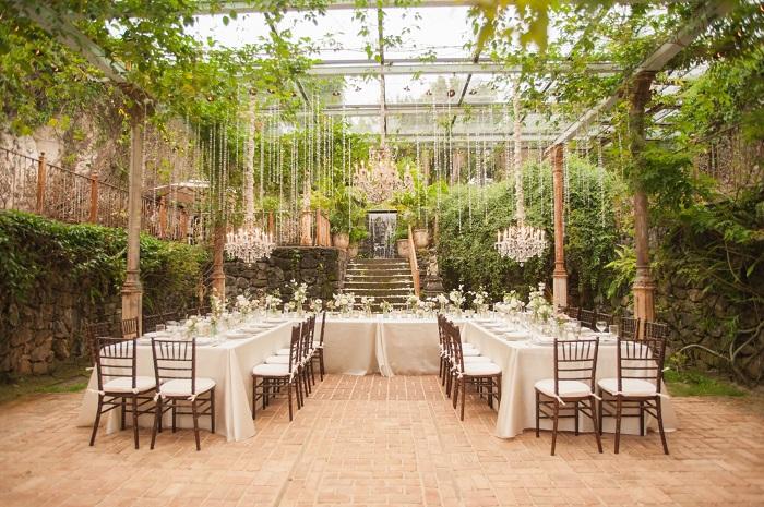 Популярное место для проведения свадебных церемоний на Гавайях.
