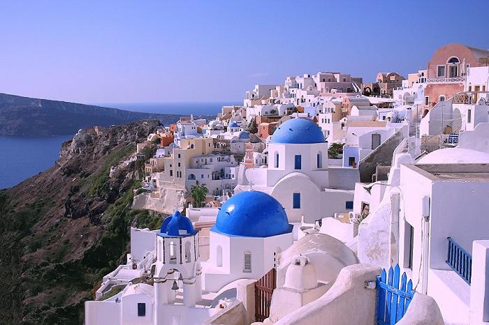 Один из самых красивых островов Греции и всего Средиземноморья.