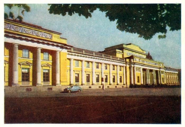 Основан в память  русского императора Александра III и является одним из крупнейших этнографических музеев Европы.