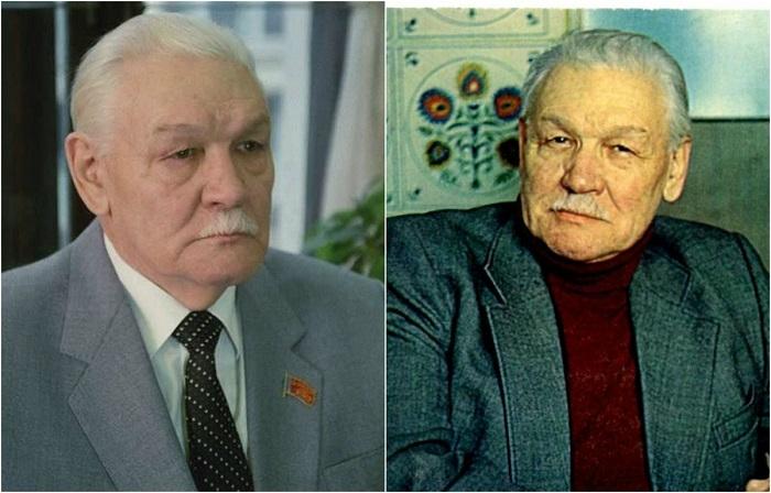 Любимый зрителями актер сыграл в мелодраме роль начальника Филимонова - Ярослава Степановича.