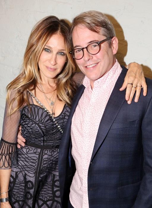 Американские актеры познакомились в 1991 году и через 6-ть лет официально оформили свои отношения.
