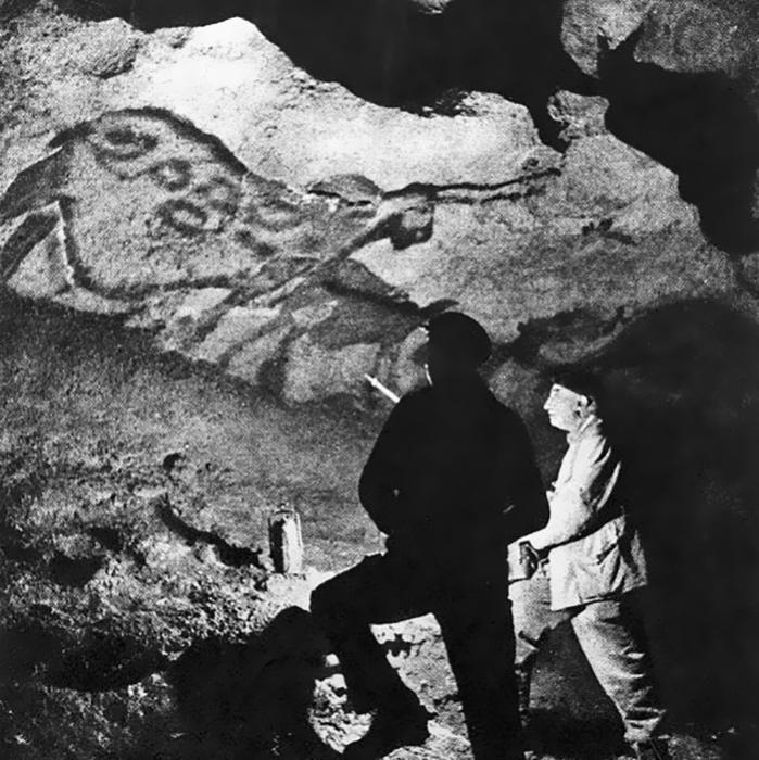Доступ в комплекс пещер, где сохранились древние наскальные рисунки в хорошем состоянии, был закрыт в 1963 году.