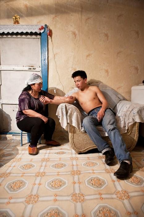 С помощью медицины, пришедшей во времена СССР, увеличилась продолжительность жизни жителей Монголии.