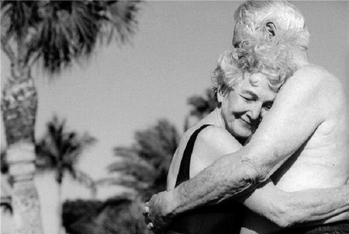 Счастье - это прожить всю жизнь вместе. | Фото: thebester.ru